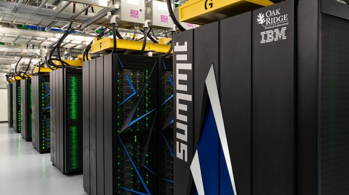 Why IBM Thinks Google Hasn't Achieved 'Quantum Supremacy'