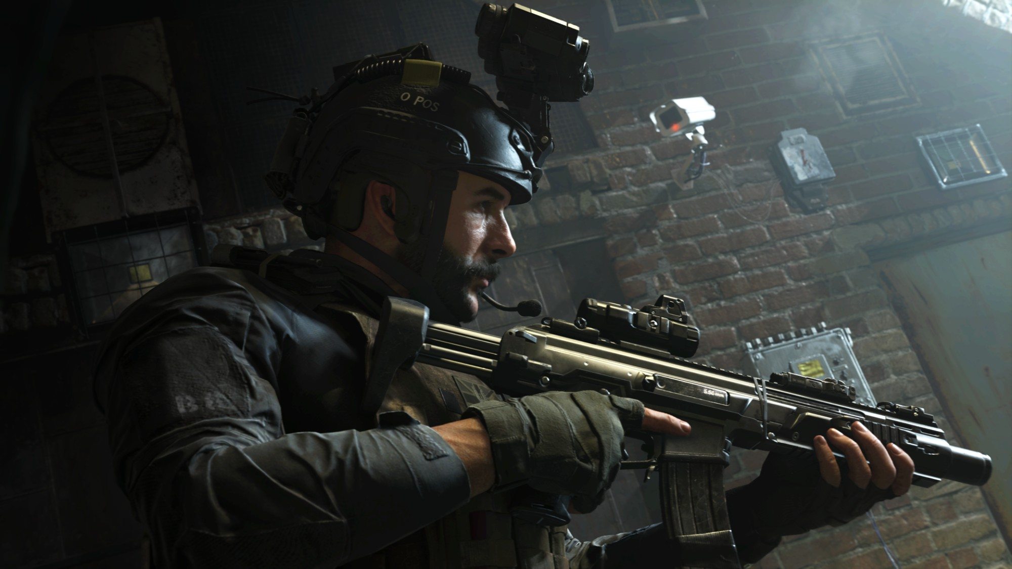 Call Of Duty Modern Warfare Is The Forever War Game Vice