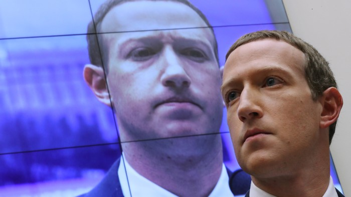 Facebook Employees Have Launched Their First Major Protest Against Mark Zuckerberg