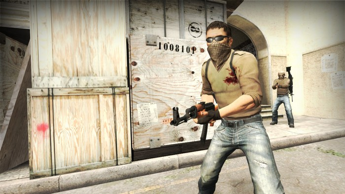 'Nearly All' Counter-Strike Microtransactions Are Being Used for Money Laundering