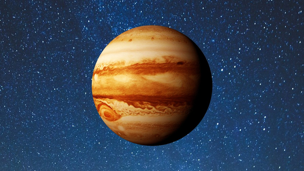 Your Astrological Guide to Jupiter In Your Birth Chart