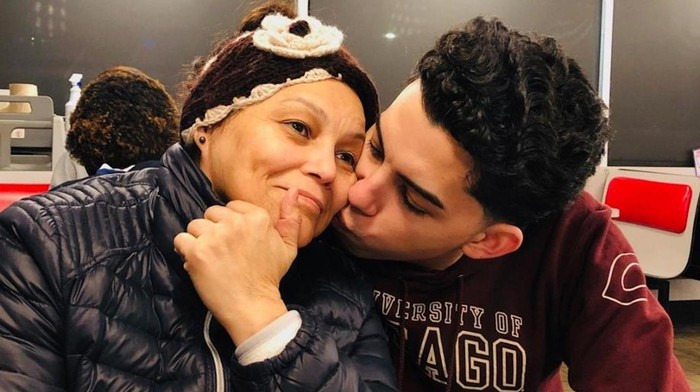 ICE Is Deporting My Mother. She's Recovering from Stage 4 Cancer
