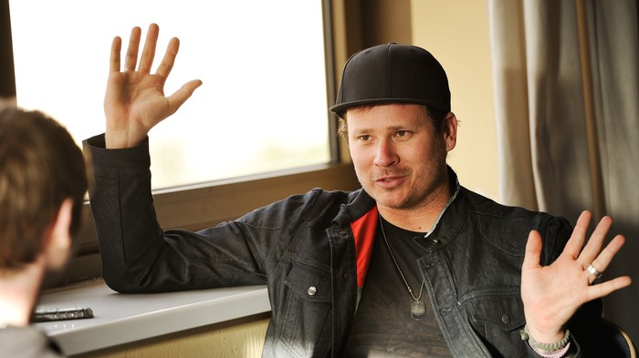 The Army Told Us Why It Partnered With Tom DeLonge's UFO Group