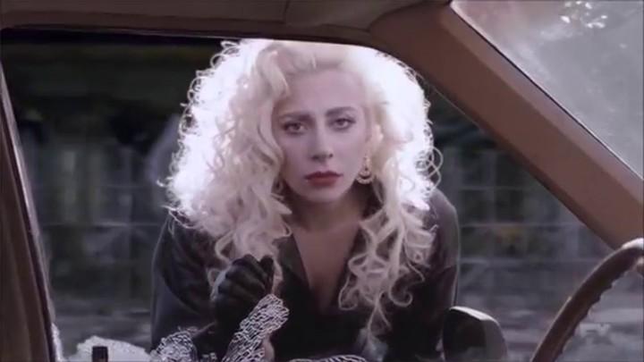 au cinéma, lady gaga va jouer le rôle de la veuve noire de gucci