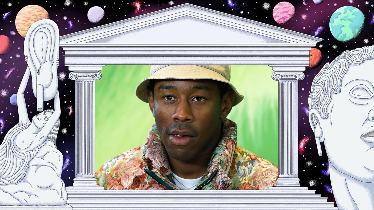 Tyler, The Creator Is the Artist of the Decade