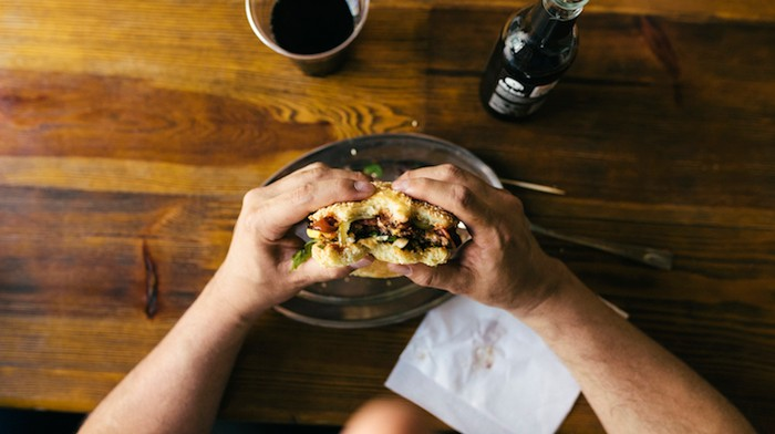More People Than Ever Are Eating Alone, and It's Making Everyone Nervous