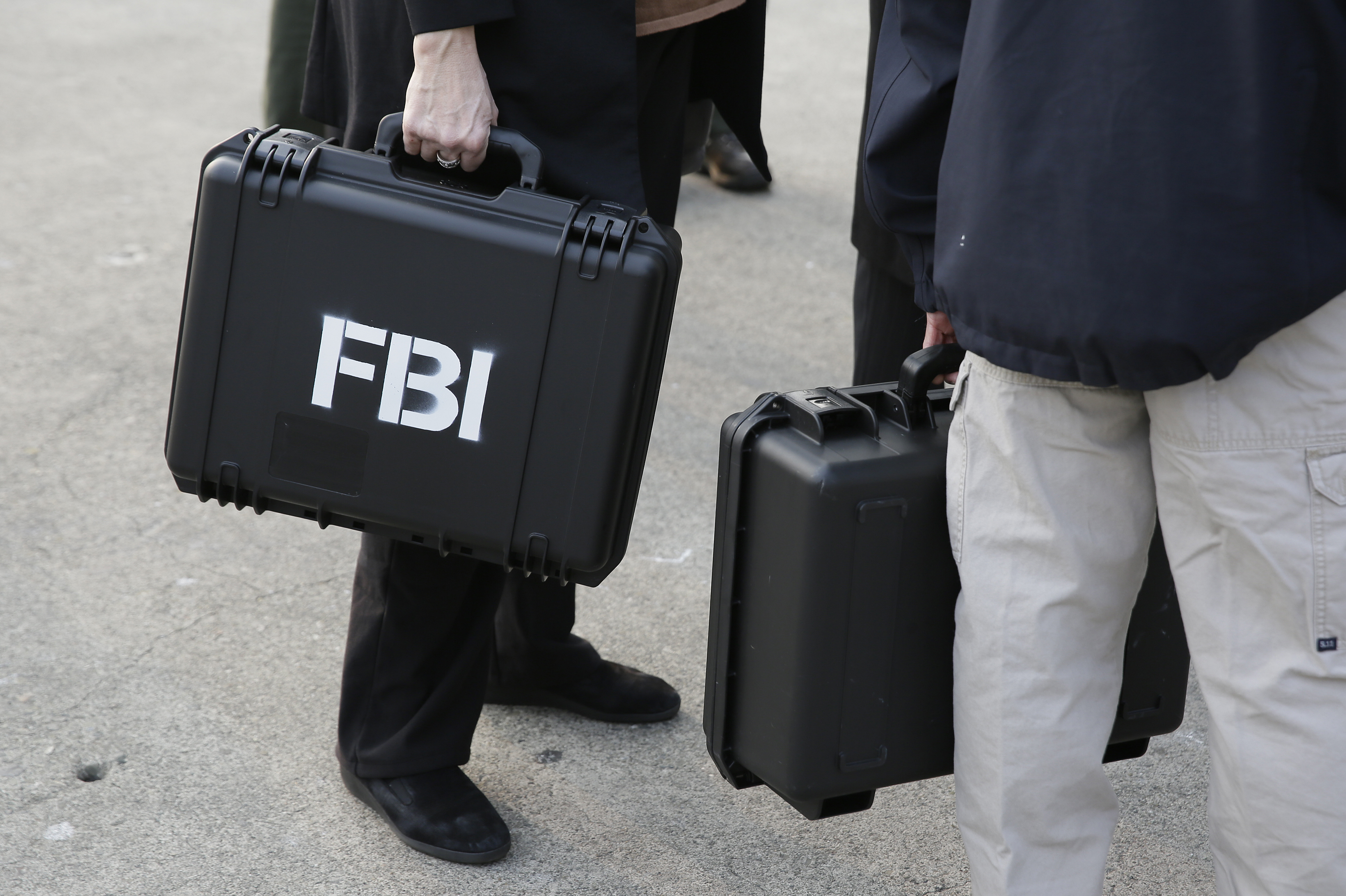 , White Nationalist Arrested After Asking Undercover FBI Agents to Help Him Bomb a Colorado Synagogue, Saubio Making Wealth