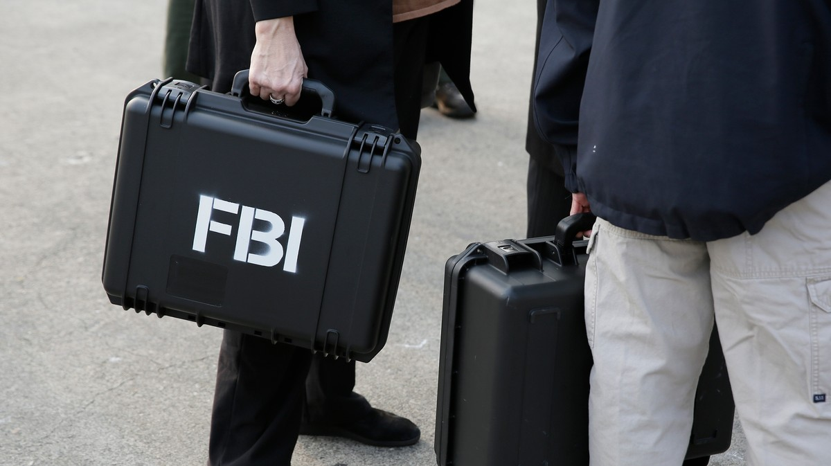 White Nationalist Arrested After Asking Undercover FBI Agents to Help Him Bomb a Colorado Synagogue
