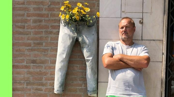 juergen teller's new series for asics x kiko kostadinov is a deadpan dream