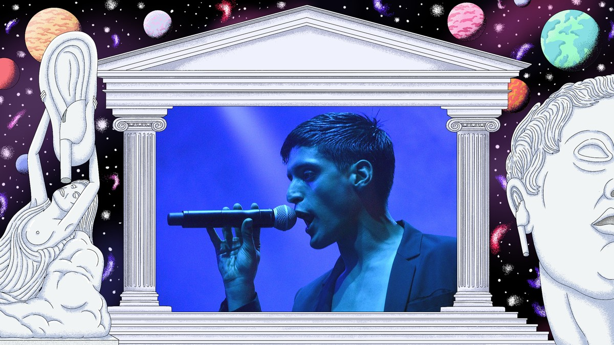 Arca Is the Artist of the Decade