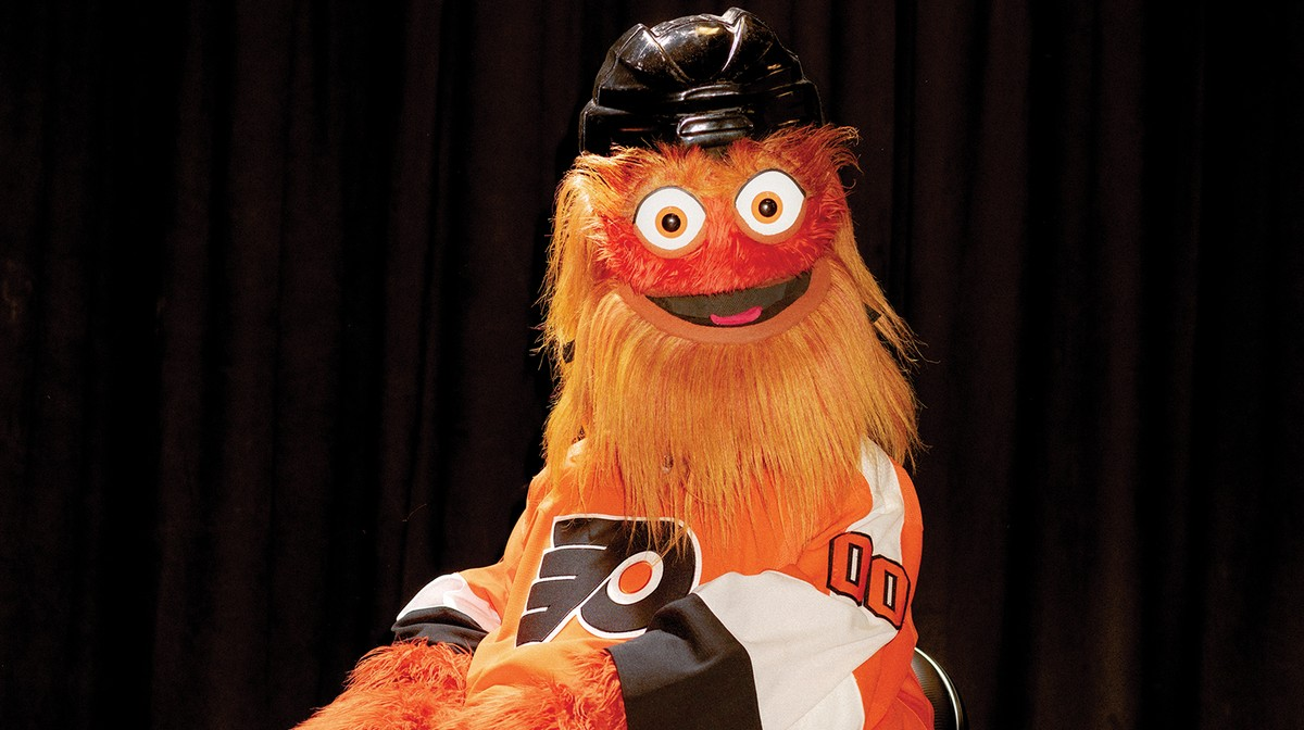 Gritty's Reign Has Just Begun
