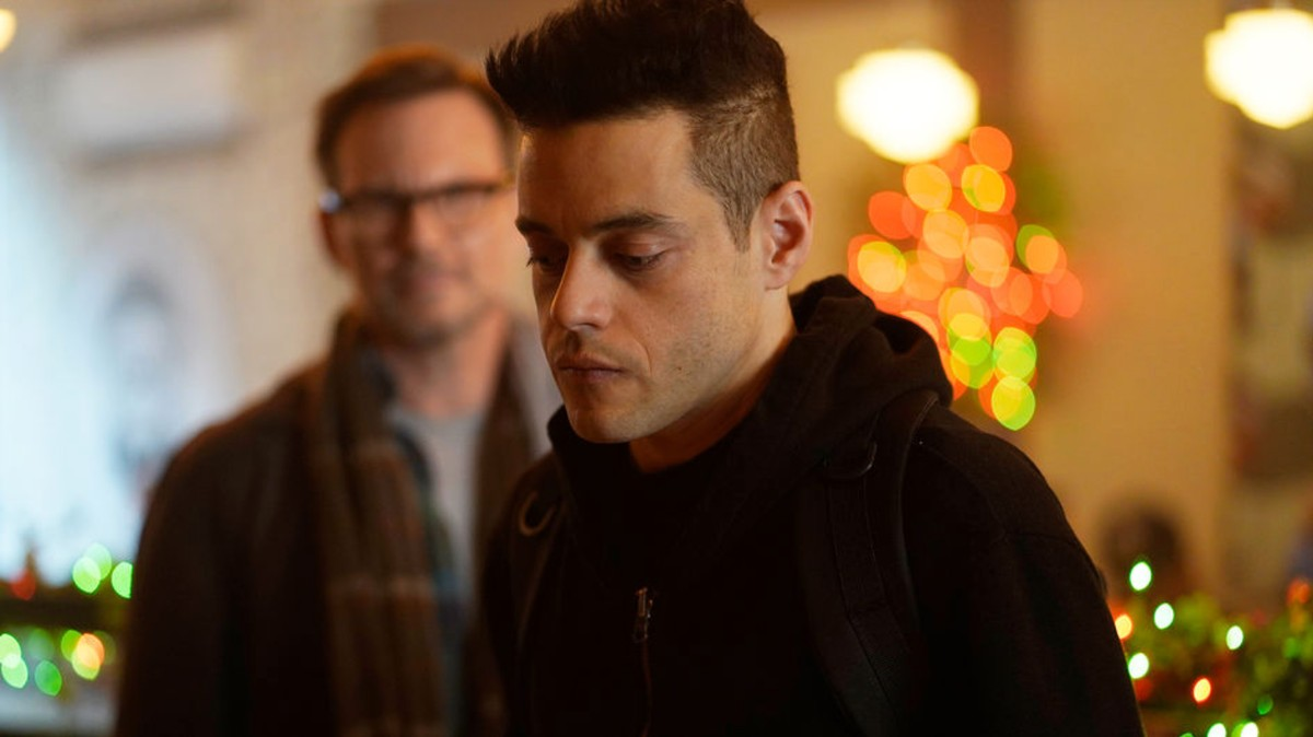 Hackers Dissect 'Mr. Robot' Season 4 Episode 6: 'Not Acceptable'