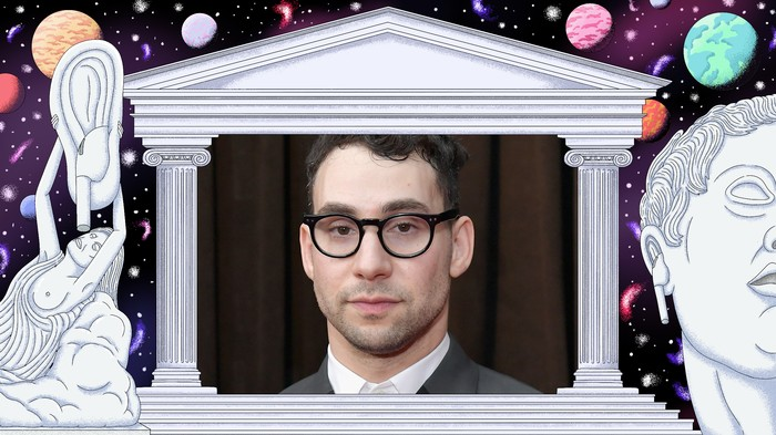 Jack Antonoff Is the Artist of the Decade