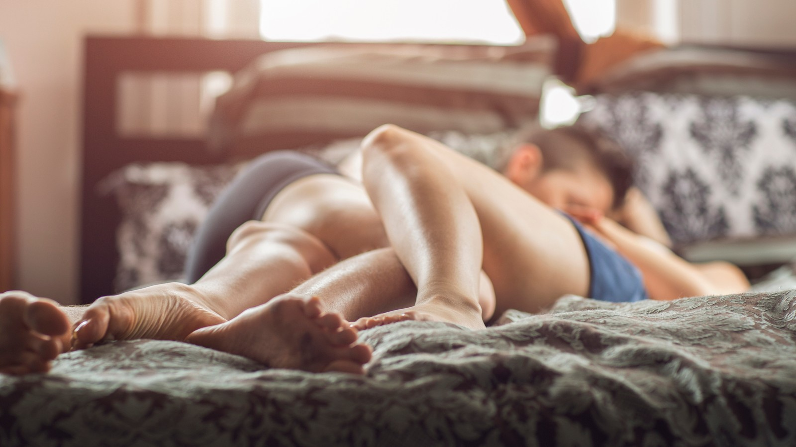 Learning to Have Sober Sex Was More Complicated Than Just 'Being Present'