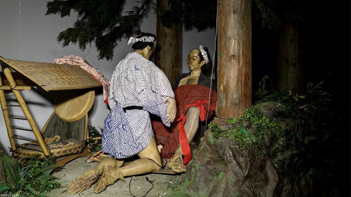 Fotos: So unheimlich sind Japans verlassene Liebeshotels