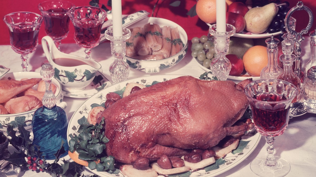 How to Head Off an Eating Disorder Relapse During the Holidays