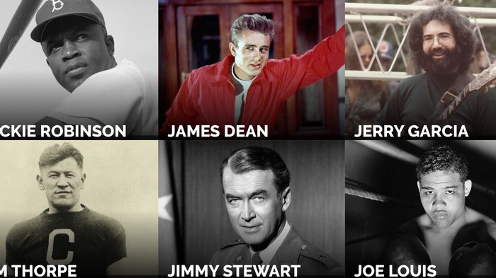 Help, the CGI James Dean People Want to Resurrect More Dead Celebs Now