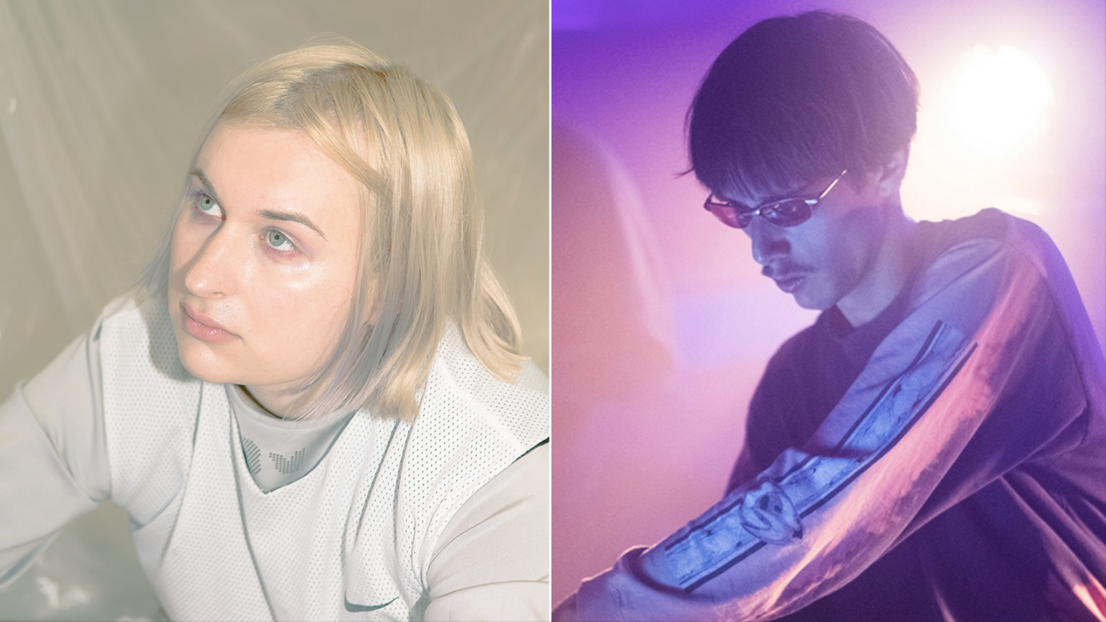 Que signifie « musique du futur » selon les artistes du Schiev Festival ?