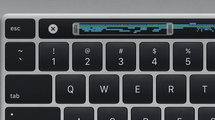 Apple Has Finally Changed the MacBook Pro Keyboard, Which Was Complete Garbage