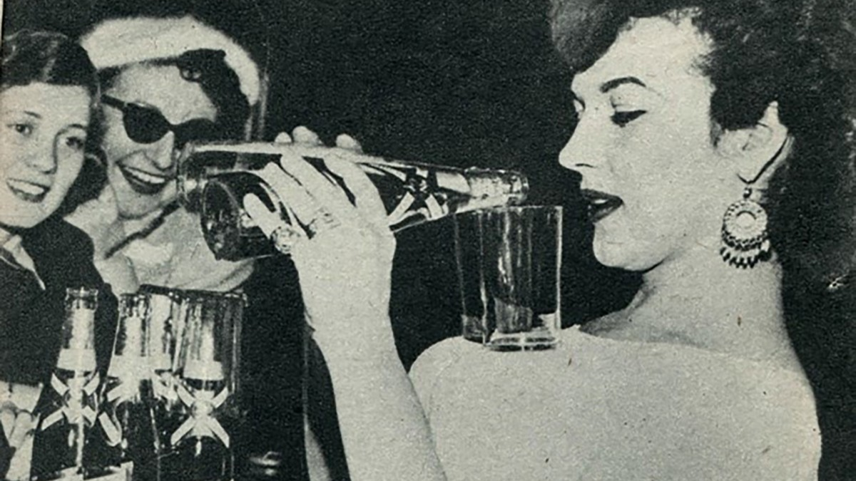 How a Busty, Beer-Balancing Bar Owner Became a Feminist Icon in 1950s Iowa