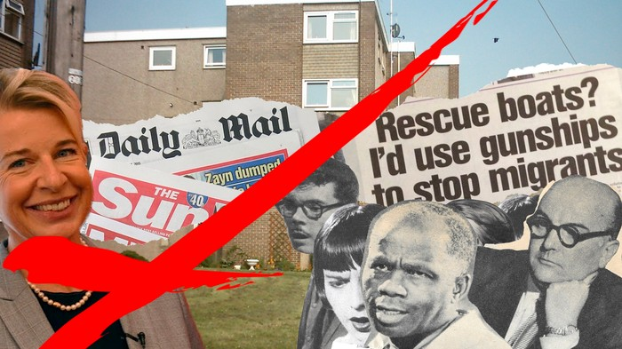 The Battle Against Britain's Hateful Tabloids Is Beginning to Be Won