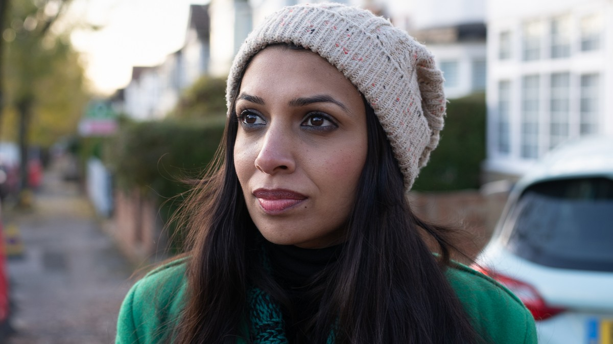 Meet 'Britain's AOC', the young Muslim woman trying to unseat Iain Duncan Smith - i-D