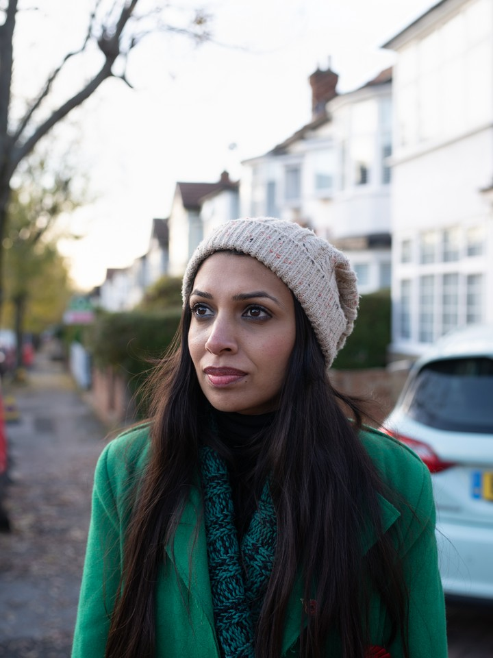 Meet 'Britain's AOC', the young Muslim woman trying to unseat Iain Duncan Smith