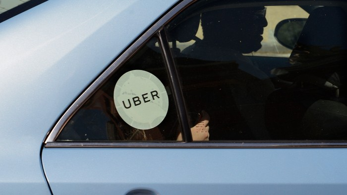 New Jersey Gives Uber a $650 Million Tax Bill and Says Drivers Are Employees