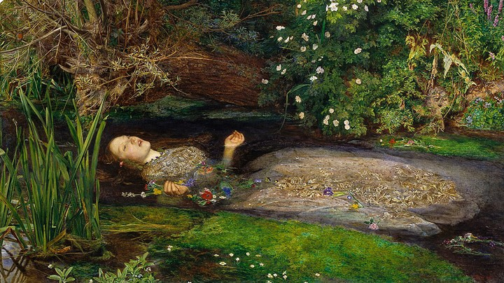 How Pop Culture Distorted Pre-Raphaelites Idea of Womanhood