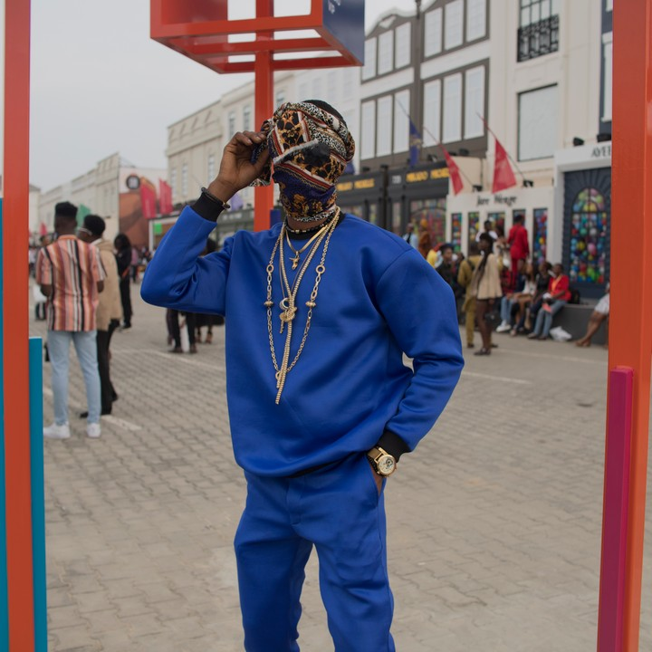 Introducing the most stylish men in Lagos