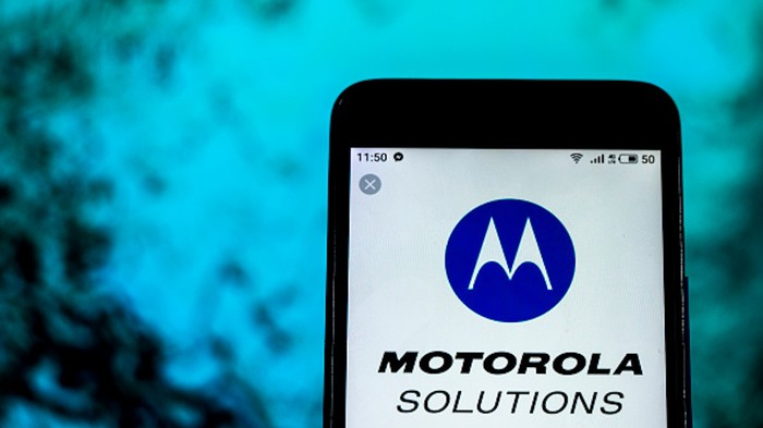 Motorola Solutions Has Made $25 Million This Year Working with ICE and CBP