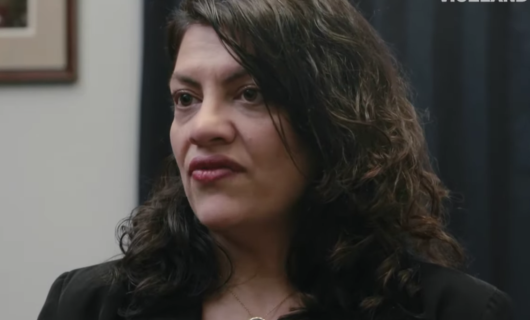 , Rashida Tlaib's Infamous Impeachment Wish Is Coming True, Saubio Making Wealth