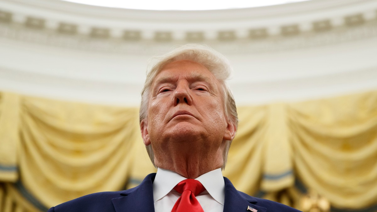 This Week's Impeachment Hearings Will Definitely Make Trump Angry