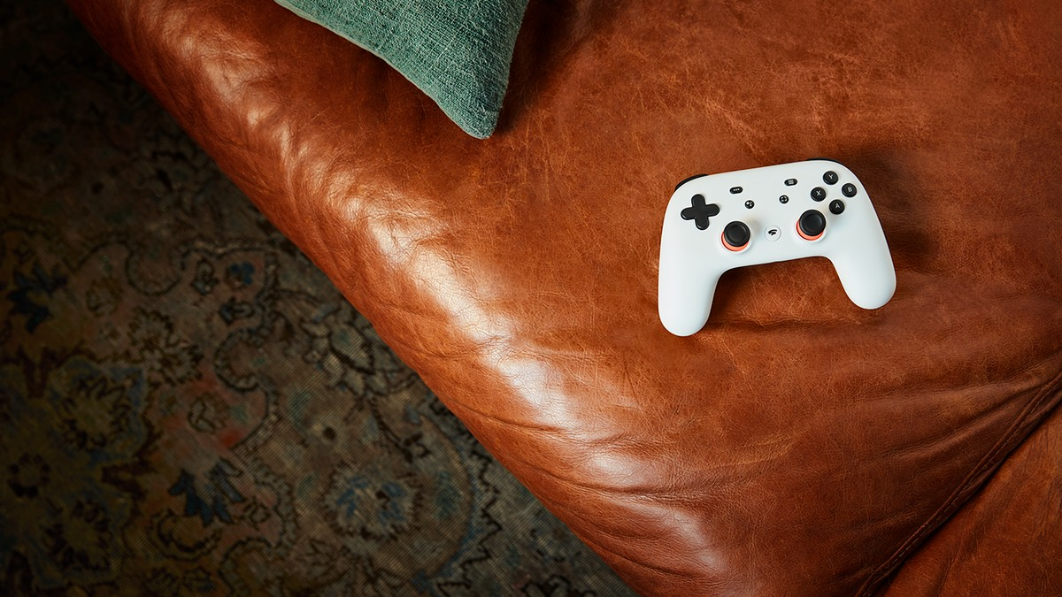 Stadia the Technology? Awesome. Stadia the Service? Not So Much