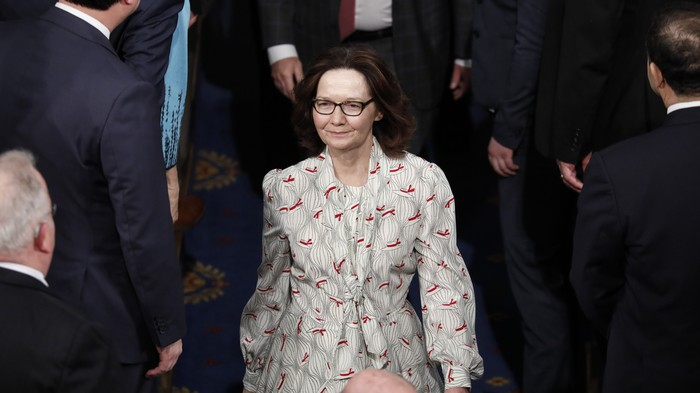 We Still Don't Know What Gina Haspel Really Knew About the CIA's Torture Program