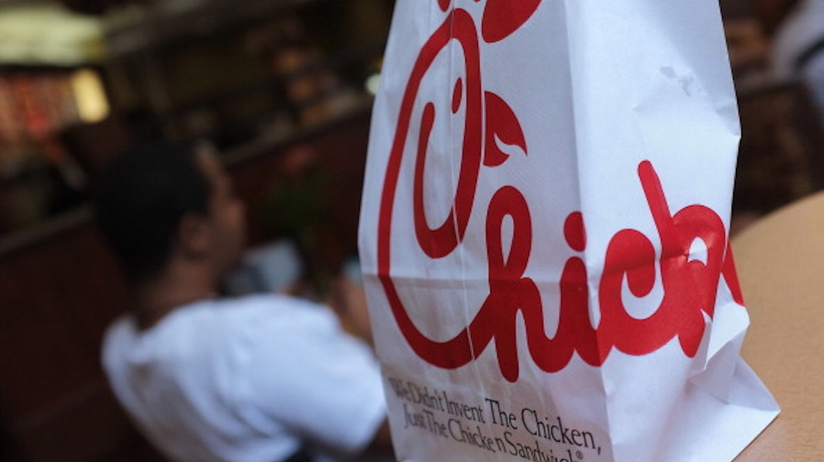 Chick-fil-A Won't Entirely Rule Out Donating to Anti-LGBTQ Charities Again