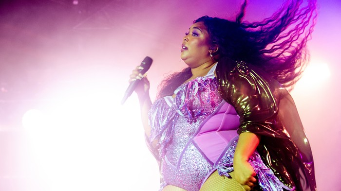 Lizzo Is Being Sued by the Postmates Driver She Accused of Stealing Her Food