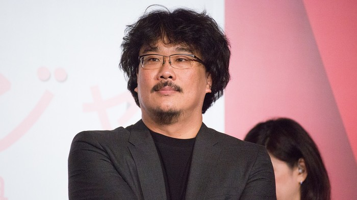 Bong Joon-ho Will Never Direct a Marvel Movie for This Hilarious Reason