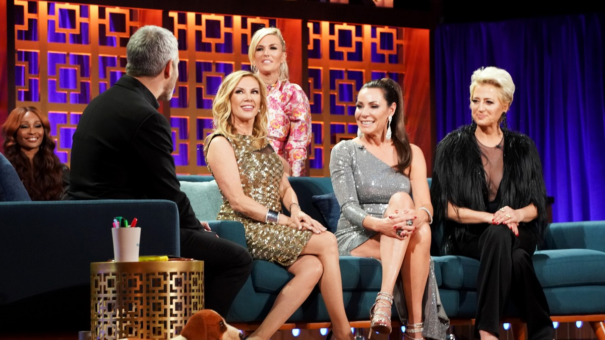 After Bethenny, Who's the New Queen Bee of Bravo?