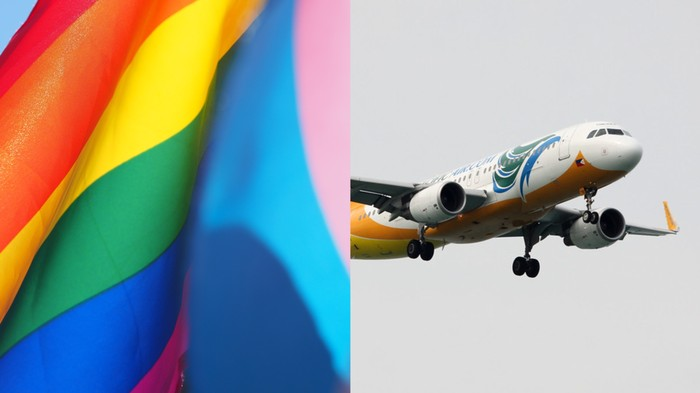 A Budget Airline Becomes First in the Philippines to Hire Trans Women As Flight Attendants