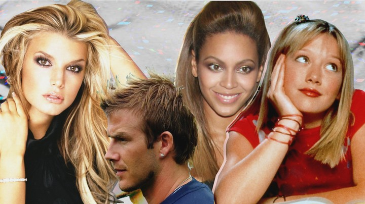 7 iconic 00s hairstyles that deserve a comeback