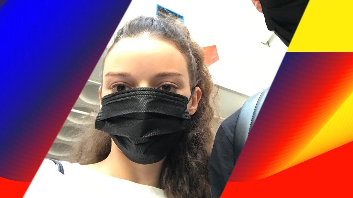 Diese deutsche Austauschstudentin will trotz der Proteste in Hongkong bleiben