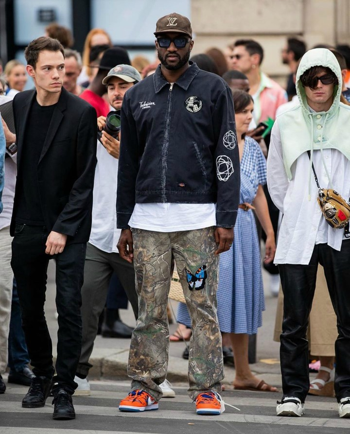 A Virgil Abloh exhibition is coming to Paris