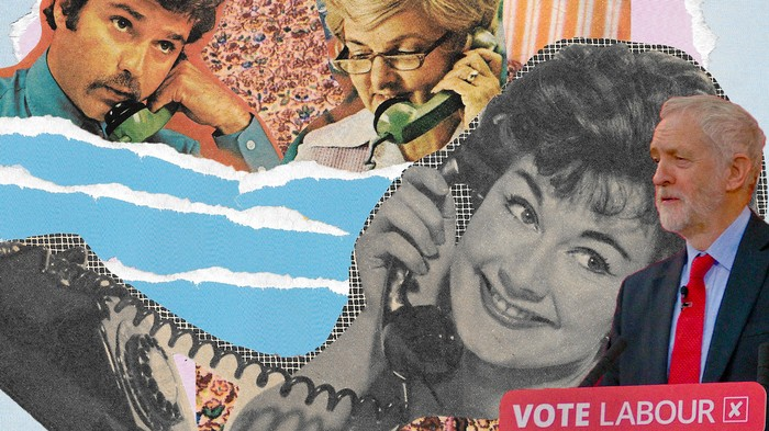 I Called My Parents and Tried to Convince Them to Vote Labour