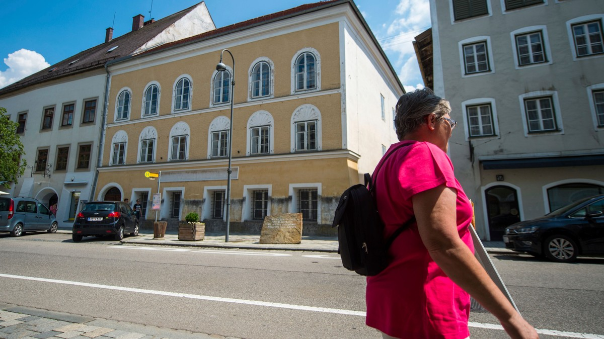 Austria Has a Plan to Keep Hitler's Childhood Home From Becoming a Neo-Nazi Shrine