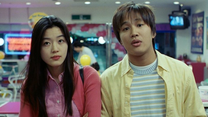 7 Korean films to watch right now