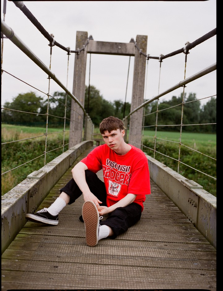 Introducing Christian Alexander: The genre-bending singer representing the north of England