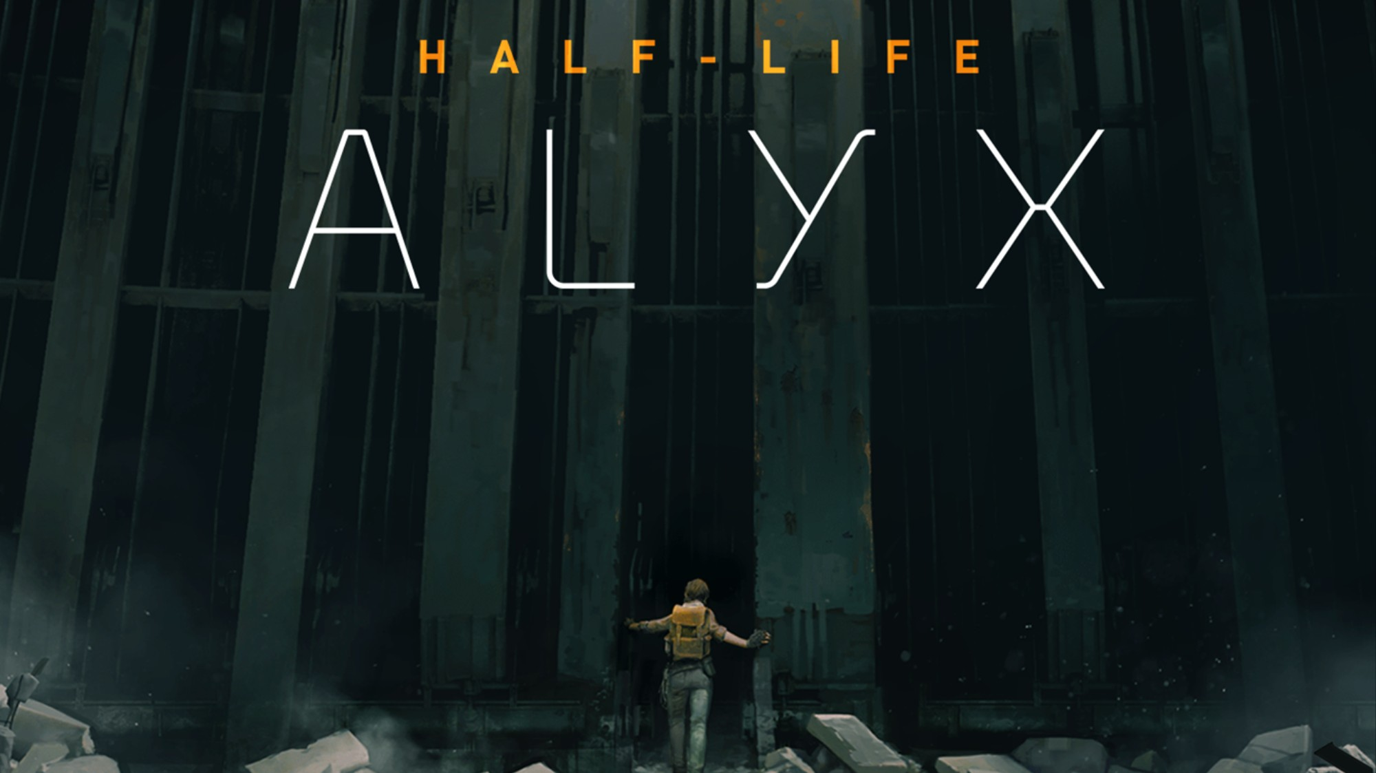 Alyx Sex half-life: alyx' arrives march 2020, and it looks stunning