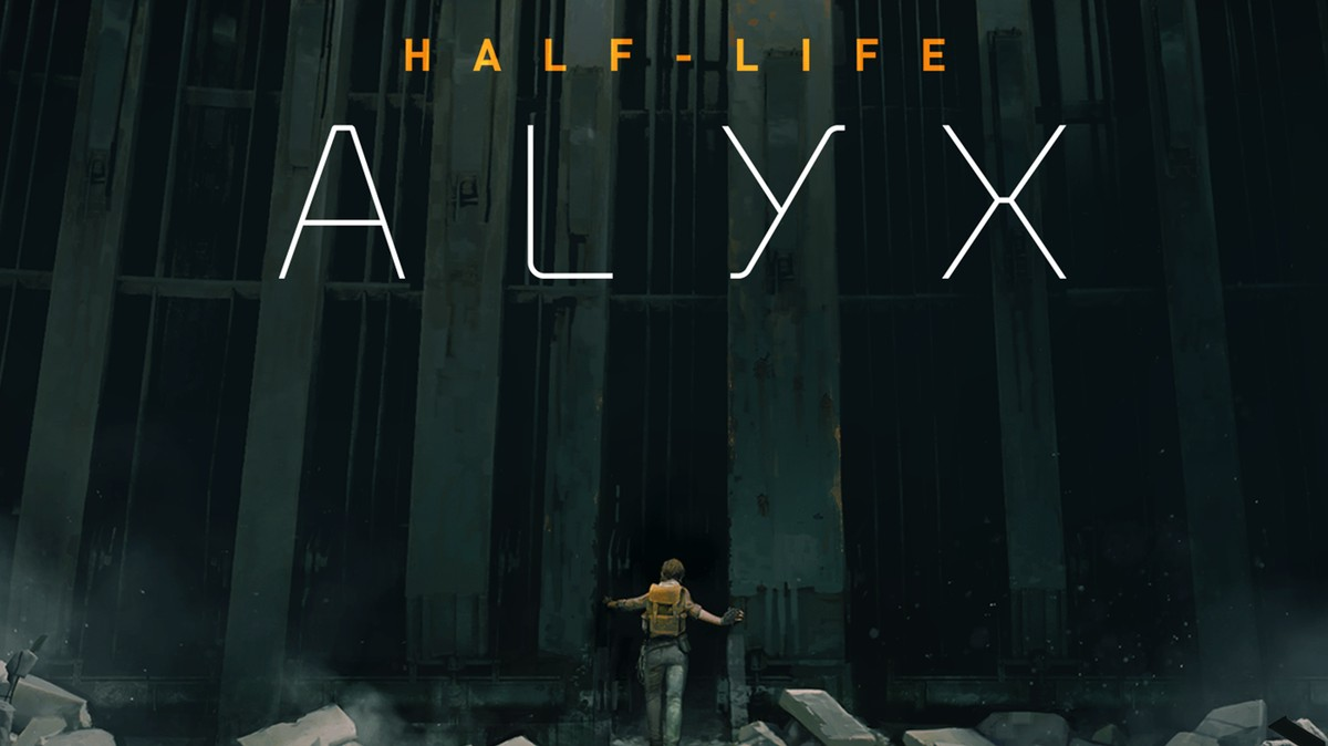 'Half-Life: Alyx' Arrives March 2020, And It Looks Stunning