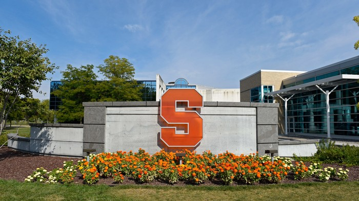 Racist Graffiti and Anti-Semitic Email: Here's What's Going On at Syracuse University
